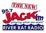 Jack FM River Rat Radio